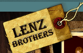 Lenz Brothers Logo