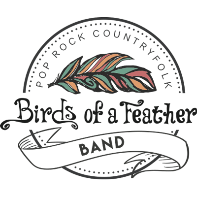 Birds of a Feather Band - Pop Rock Countryfolk - Official Website