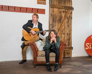 Leider abgesagt! | Konzert auf Burg Stettenfels | Burggraben |  Birds BAND @ Burg Stettenfels