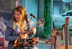 Sommerfest am Backhaus Hanweiler | Birds DUO @ Backhaus Hanweiler