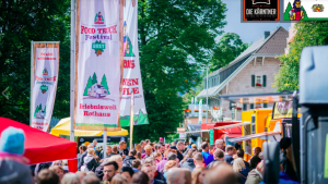 5. Internationales Rothaus Food Truck Festival | Birds TRIO @ Internationales Rothaus Food Truck Festival