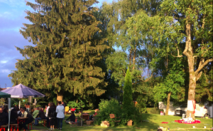 Open-Air Konzert | Gajas Welt Kaisersbach | Birds DUO @ Gajas Welt Ebni Kaisersbach